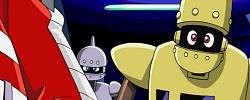 Sonic Speed Spotter 2
