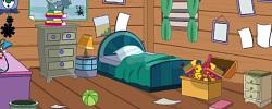 Colorful Kids Room Escape
