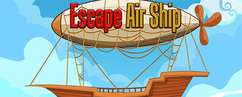 Escape Air Ship