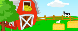 Escape Happy Farm
