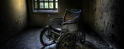 Escape Old Asylum