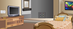 Luxurious Room Escape