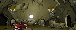 Magical Cave Escape