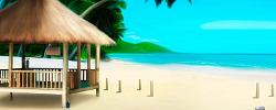 Magic Island Escape 4