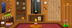 Puzzle Room Escape 2