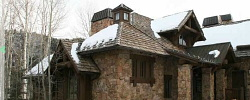 Swiss Lodge Escape