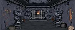 Tribal Prison Escape