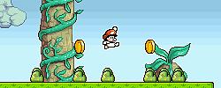 Mario Baby