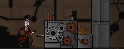 Strange Laboratory