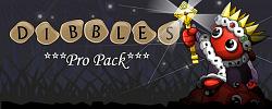 Dibbles - Pro Pack