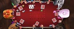 Govenor of Poker