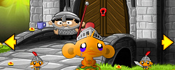 Monkey Go Happy - Adventure