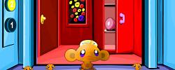 Monkey Go Happy – Elevators 2