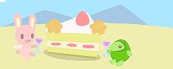 Rabbit and Tortoise 6