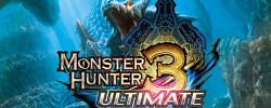 Monster Hunter 3 Ultimate – Gemeinsam jagen