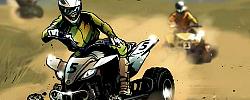 3D Quadbike Racing