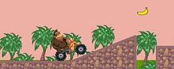 Donkey Kong ATV