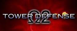 Omega Tower Defense